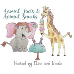Animal Facts and Animal Snacks