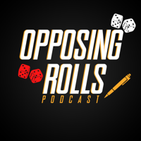 Opposing Rolls: An Almost Actual Play RPG Podcast podcast
