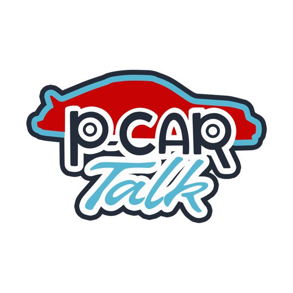 P-Car Talk Podcast