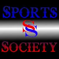 Sports Society podcast