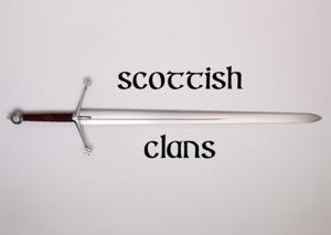 The Scottish Clans Podcast