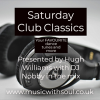 Saturday Club Classics podcast
