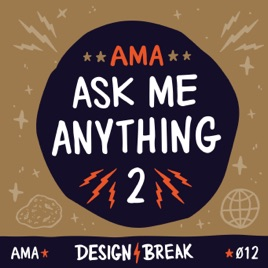 Design Break: AMA: Is it Possible to Master All Areas of Art