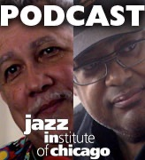 Jazz In Chicago PODCAST