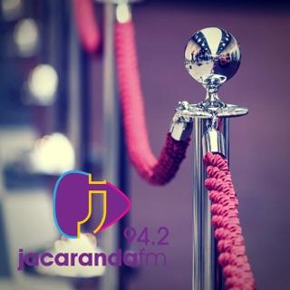 Jacaranda FM News on Apple Podcasts