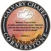 Calvary Chapel Cornerstone Covina artwork