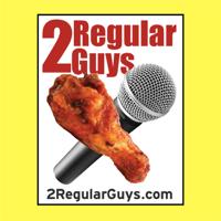 2 Regular Guys Talking Decoration podcast