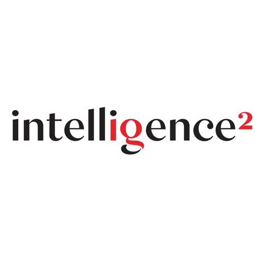 Cover image of Intelligence Squared