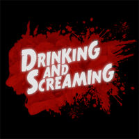 Podcast cover art of Drinking And Screaming
