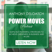 Power Moves podcast