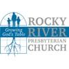 Rocky River Presbyterian Church artwork
