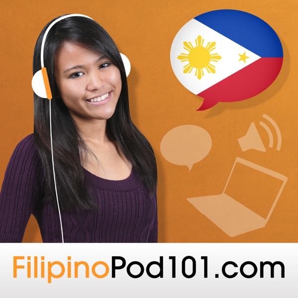 Learn Filipino | FilipinoPod101 com | Podbay