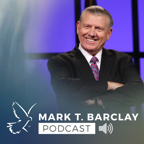 Mark T. Barclay Podcast