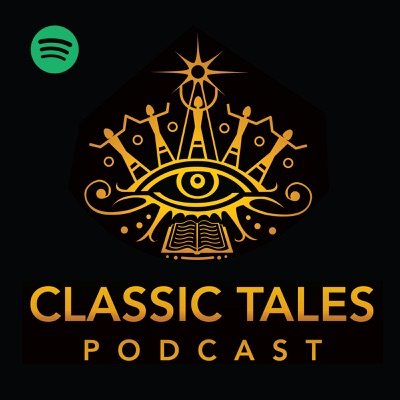The Classic Tales Podcast:B.J. Harrison