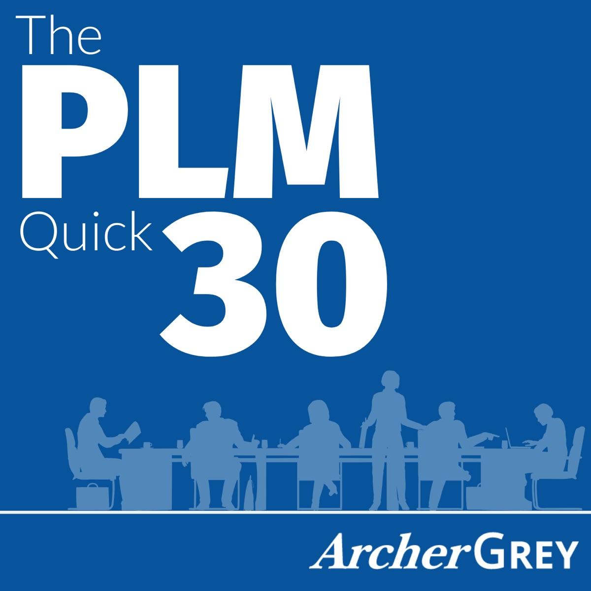 ArcherGrey: The PLM Quick 30