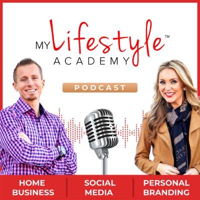 My Lifestyle Academy Podcast:John and Nadya Melton