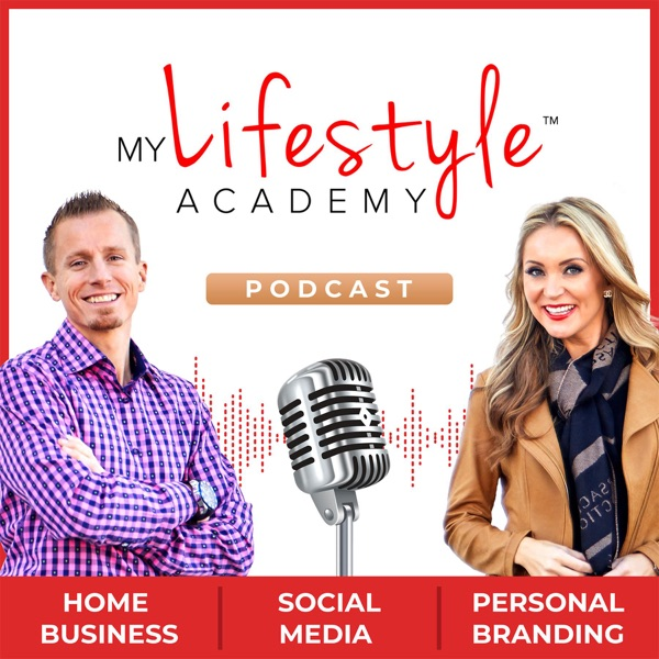 My Lifestyle Academy Podcast