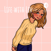 Life with Liv podcast