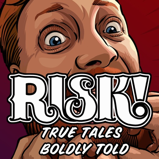 Cover image of RISK!