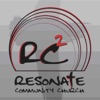 Resonate Community Church artwork