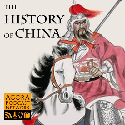 The History of China:Chris Stewart