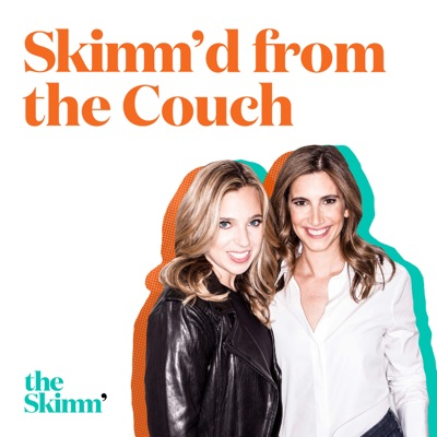 Skimm'd from The Couch:theSkimm
