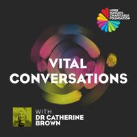 Vital Conversations podcast