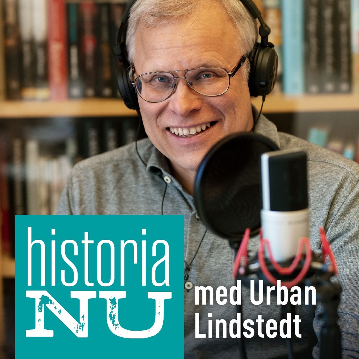 Historia.nu med Urban Lindstedt