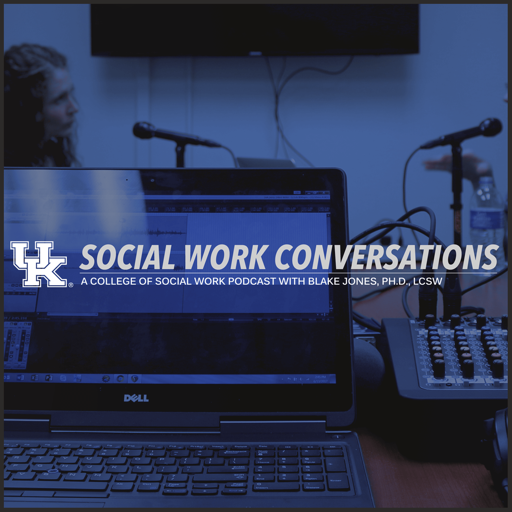 Cover image of Social Work Conversations