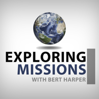 Exploring Missions podcast