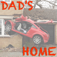 CLASSIC: Dad's Home Podcasts – THE BOWER SHOW podcast