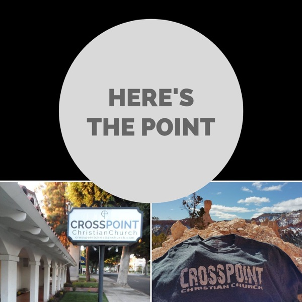 Here's the Point from CrossPoint Christian Church in Whittier, CA