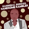 Hannibal Buress: Handsome Rambler artwork