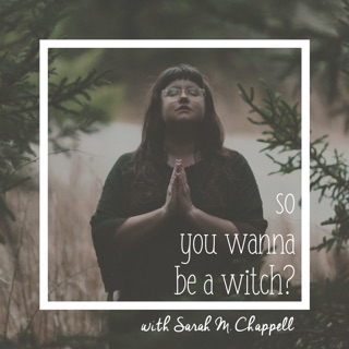 The PDX Witch Guild Podcast on Apple Podcasts