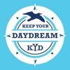 Keep Your Daydream artwork
