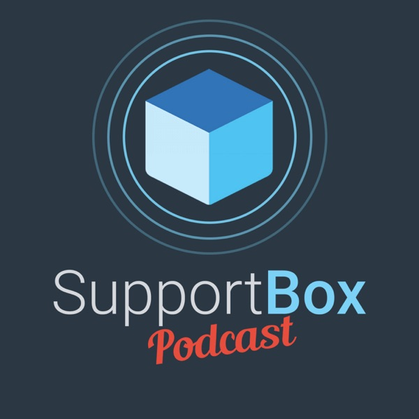 SupportBox Podcast