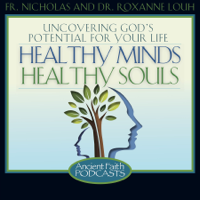 Healthy Minds Healthy Souls podcast