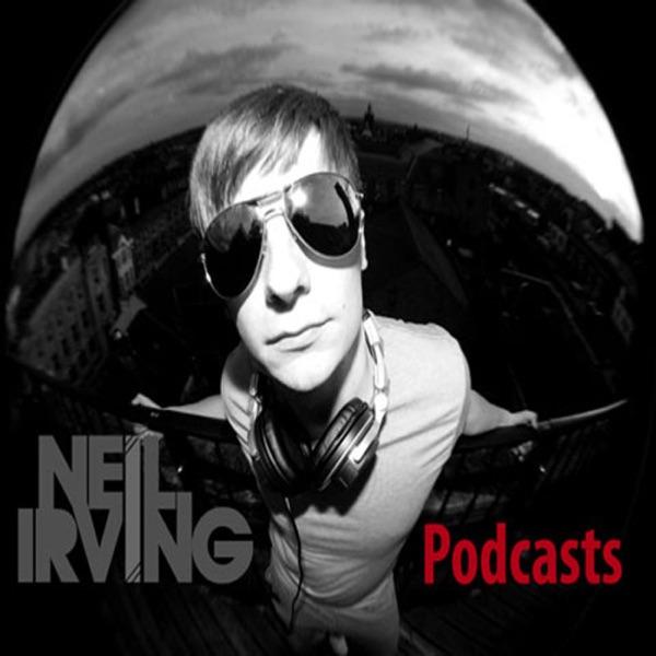 Neil Irving's DJ Mixes - Techno-Prog-Electro-Funky