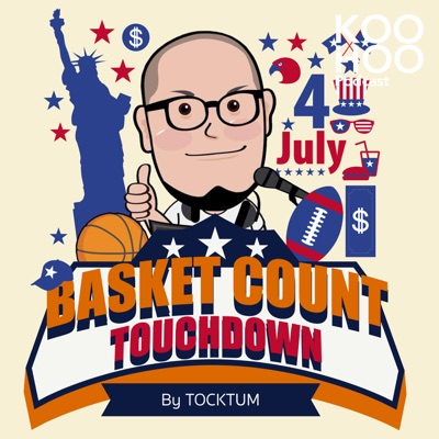 Basket Count Touchdown