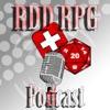 RDD RPG Podcast artwork
