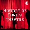 History of Ford's Theatre artwork