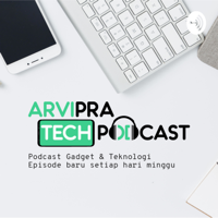 Arvipra Tech Podcast podcast