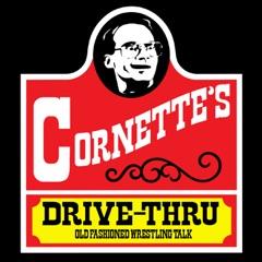 Jim Cornette's Drive-Thru