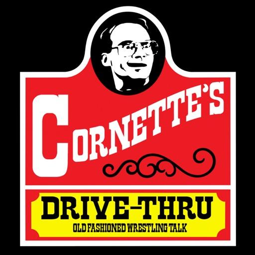 Cover image of Jim Cornette's Drive-Thru