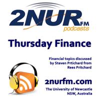 Thursday Finance podcast