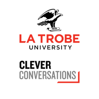 Clever Conversations podcast