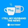 I Tell My Husband The News artwork