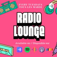 Radio Lounge podcast
