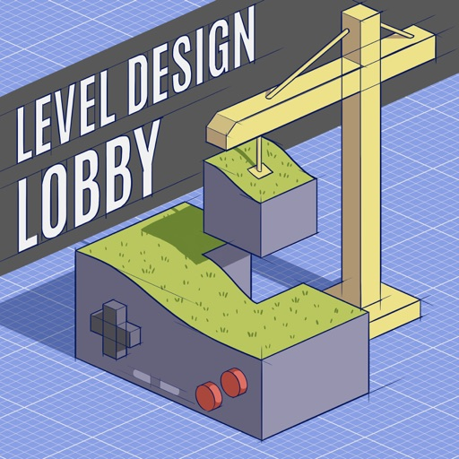 Cover image of Level Design Lobby