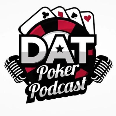 DAT Poker Podcast
